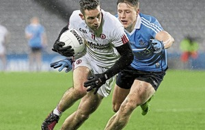 Tyrone need to show no fear against Dublin