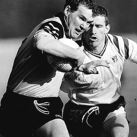 Back in the day - Feb 1 1998: Tony Boyle blasts Leinster aside to lead Ulster to Railway Cup final