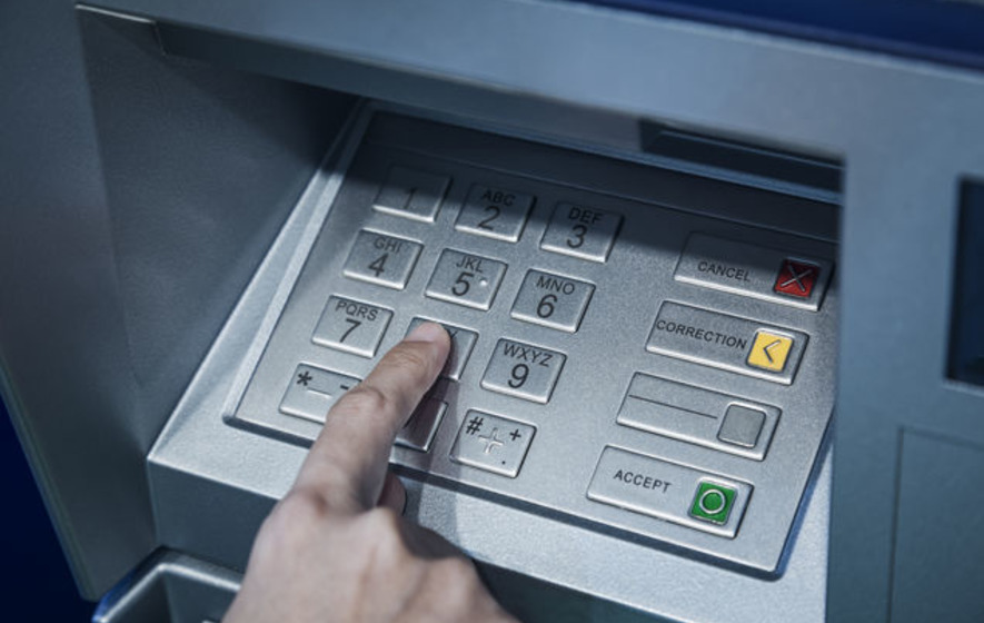 Street lighting and alarm wires cut in Fermanagh ATM theft - The ...