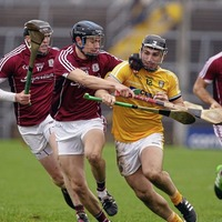 Antrim energised by Galway show as understrength Dublin come to town