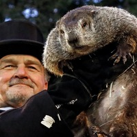 Sky Cinema celebrated Groundhog Day in exactly the right way