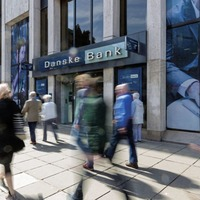 Danske in strong growth mode - but businesses still fearful of Brexit