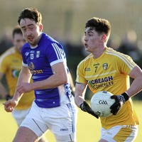 Antrim aim to change for better by winning again in Waterford