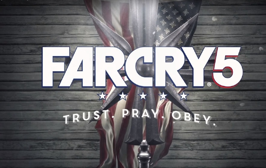 Ubisoft Reveals Story Trailer for Far Cry 5