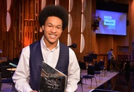 BBC Young Musician winner is youngest ever cellist to land top 20 album