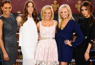 Mel B declares 'friendship never ends' as Spice Girls hint at reunion