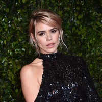 Billie Piper in a 'good place' now after her 'oversexualised years'