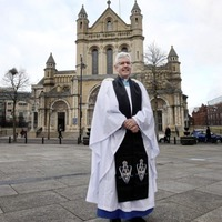New Dean of Belfast will make St Anne's Cathedral a 'place where bridges are built'