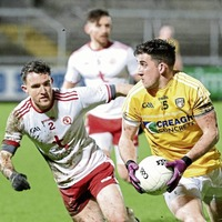 Murray brothers net in Antrim win over Waterford