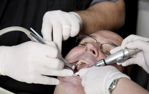 Ask The Dentist: Study shows gum disease bacteria may aid growth of cancers