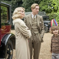 New films on DVD/on demand: Goodbye Christopher Robin, Happy Death Day