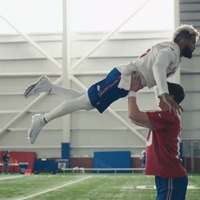 These are the Super Bowl 2018 adverts that got people talking