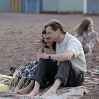 Film review: The Mercy struggles to keep story of real-life tragedy afloat