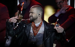 Justin Timberlake confirms UK tour after Super Bowl show