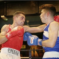 Irish Elites hopeful Sean Duffy signs on with British Lionhearts in World Series of Boxing