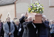 Robert Flowerday funeral: Retired teacher 'shone like a star in the universe'