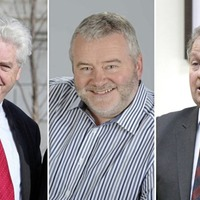Ousted MPs McDonnell and Kinahan launch new lobby firm