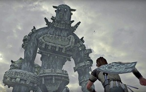 Games: Shadow of the Colossus remake updates one of gaming's greats