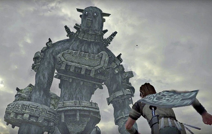 The Secret Shadow of the Colossus Gold Coin Mystery Has Been Solved