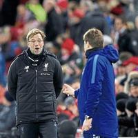 Pochettino's positivity deserves praise amidst all the Liverpool-Spurs drama