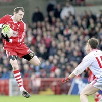 GAA doesn't have a proper rulebook, says former Derry midfielder PJ McCloskey