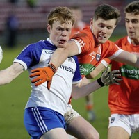 Monaghan must improve to get the better of Kerry says McAnespie