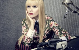 Paloma Faith: Three sips of Guinness and I'd be drunk