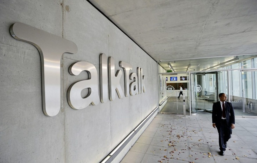 Britain's TalkTalk to raise cash for fibre network, cuts forecast