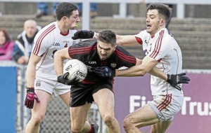Danny Hughes: Down need to rediscover their identity