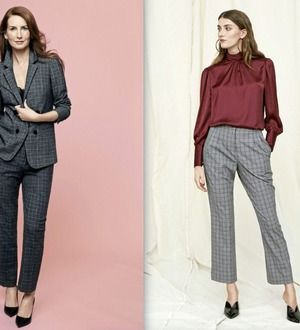 Fashion: Five on-trend staples that are perfect for work (or play)