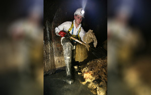 Whitechapel fatberg set for 'autopsy' on Channel 4 tv show