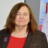 Bernadette McAliskey rejects claim that civil rights movement was inspired by the republican movement