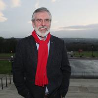 Gerry Adams retires as Sinn Féin leader saying: I've done my best