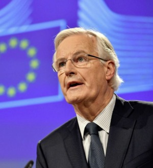 Border checks 'unavoidable' after Brexit, warns Michel Barnier