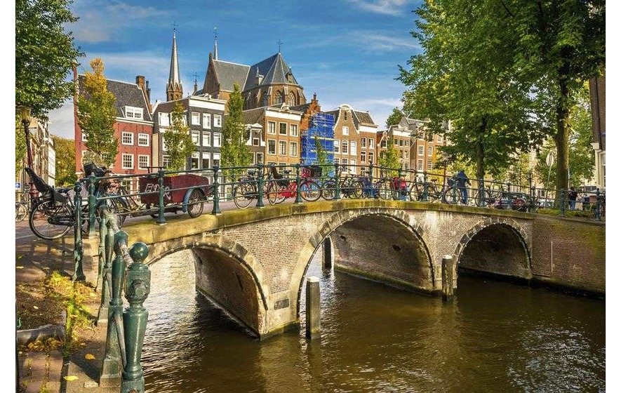Eurostar set to launch London to Amsterdam train service