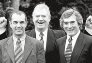 In The Irish News: Feb 10 1998: Lawrie McMenemy lands Northern Ireland soccer hotseat