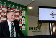 Michael O'Neill happy with decision to extend Northern Ireland contract