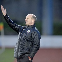 Preparation for League Cup semi-final showdown has been terrible admits Cliftonville boss Barry Gray