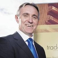 Search for new chief of Enterprise NI