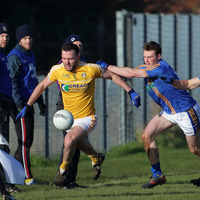 Antrim rue late misses as they drop vital point against Wicklow