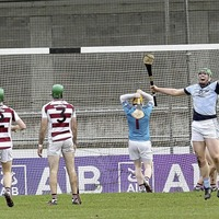 Na Piarsaigh fight back to beat Slaughtneil in Club SHC semi-final