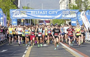 Future of Belfast City Marathon should be issue for runners, not just churches