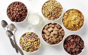 Ask The Dentist: Some breakfast cereals contain as much sugar as a can of Coke
