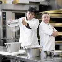 Jean-Christophe Novelli brings French flair to new Belfast restaurant