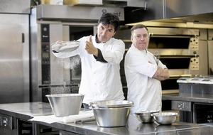 Jean-Christophe Novelli brings French flair to new Belfast restaurant