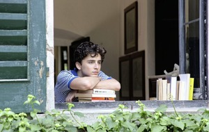 New films on DVD/download: Call Me By Your Name, Thor: Ragnarok and The Death Of Stalin
