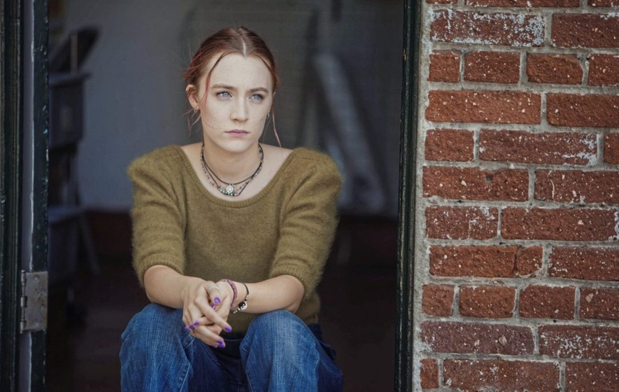 Lady Bird the best movie of the year (so far)