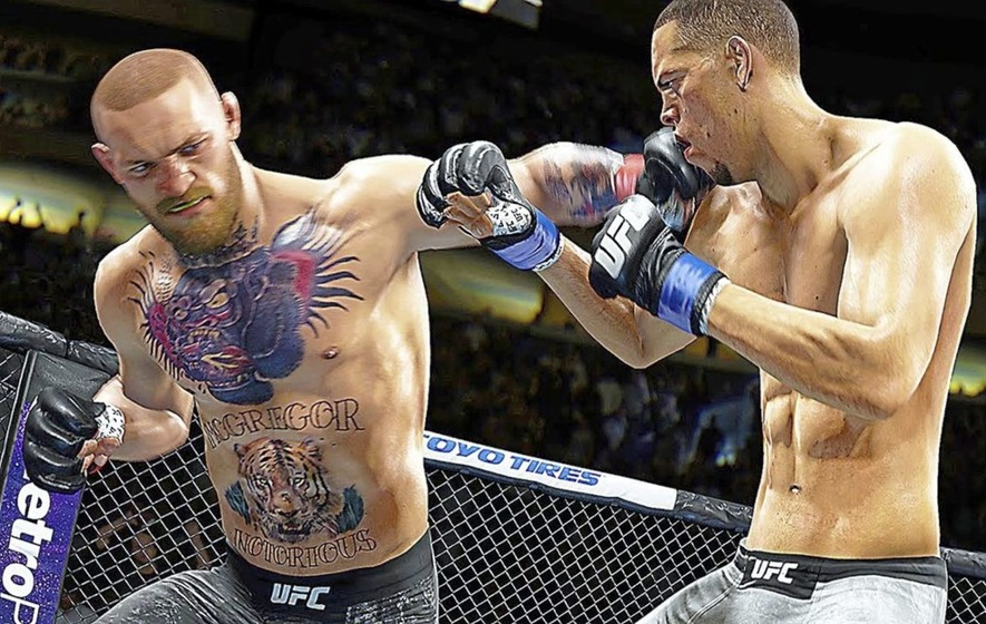 Conor McGregor Says There Won't Be A Floyd Mayweather Rematch