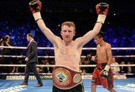 Paddy Barnes should grab world title opportunity says Hugh Russell