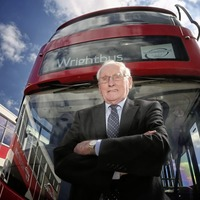 'Betrayal on the buses' as Wrightbus lays off 95 staff